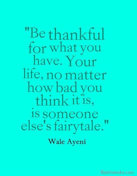 Theres Just So Much To Be Grateful For Amazing Grace